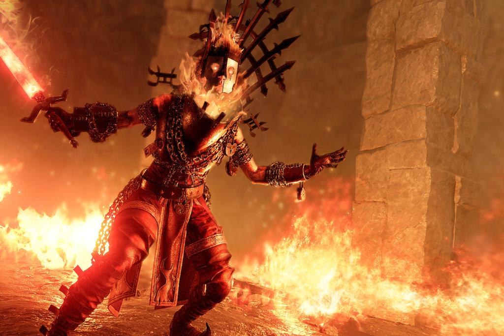 Warhammer: Vermintide 2 обзор