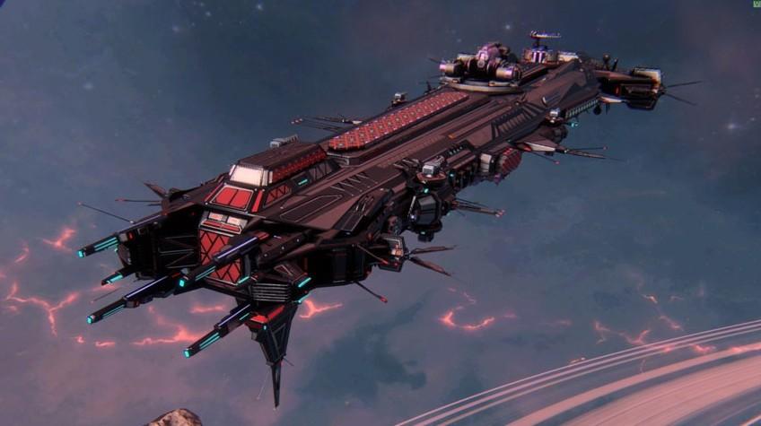 Star Conflict как быстро собрать эсминец