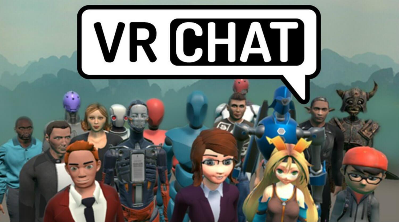Как играть в VRChat без очков