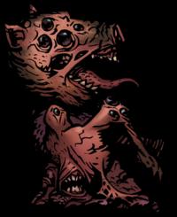 Darkest Dungeon: гайд по боссам