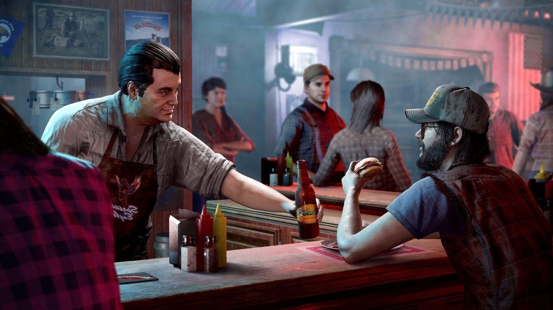 Все концовки в Far Cry 5