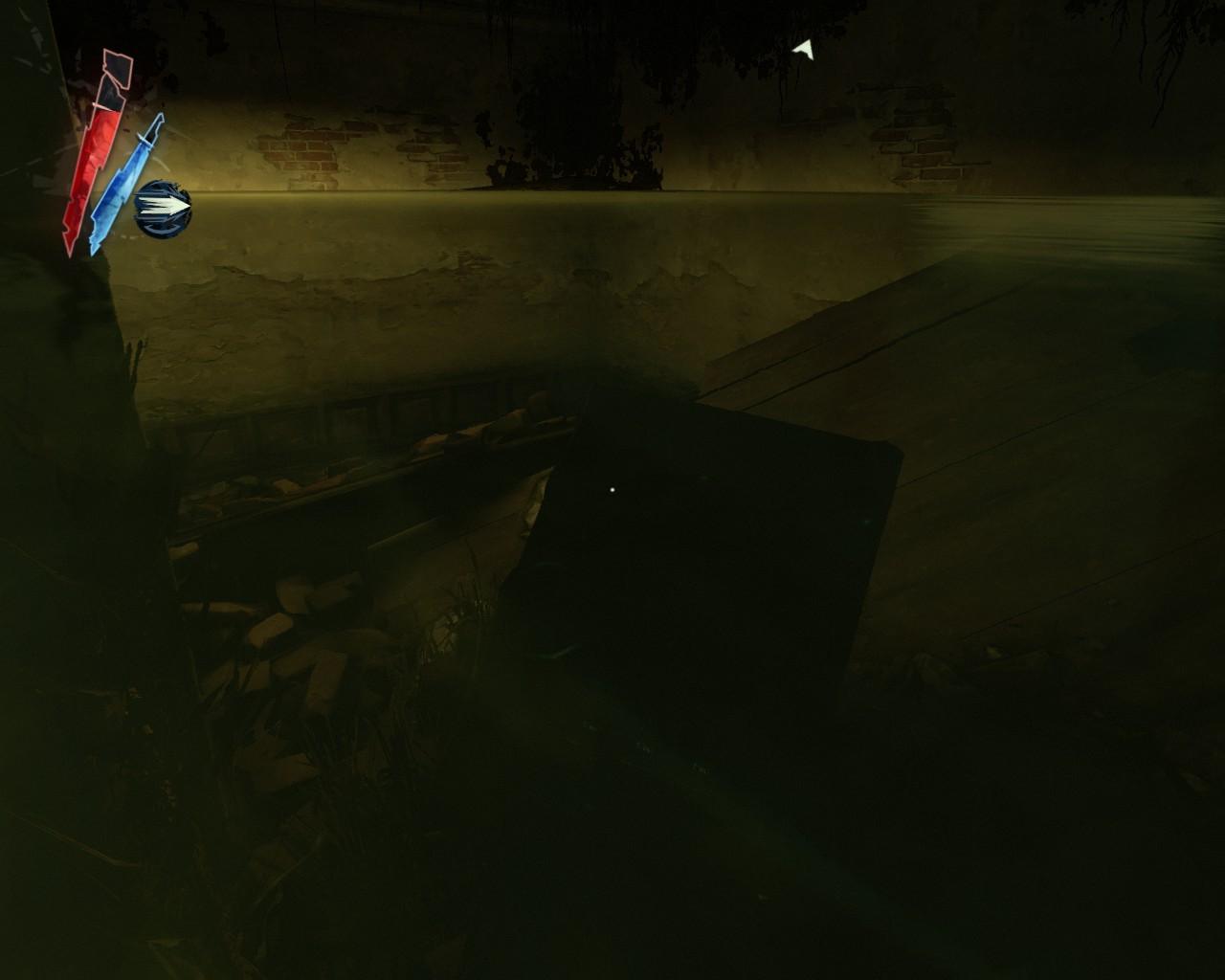 Коды от сейфов Dishonored
