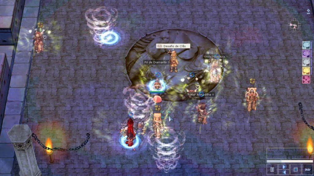 Обзор Ragnarok Online