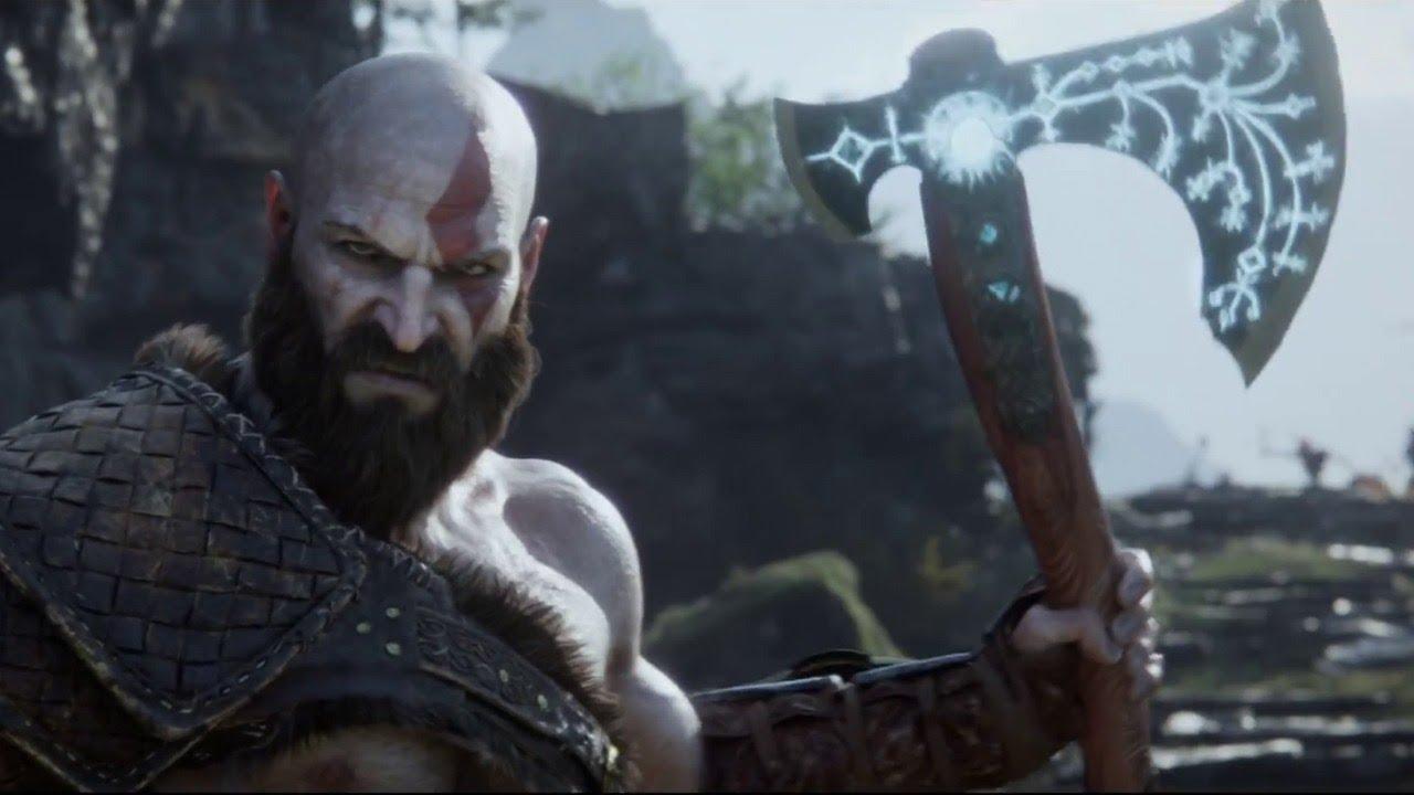 Лучшие навыки в God of War