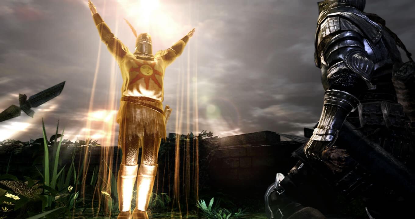 Dark Souls remastered отличия от оригинала