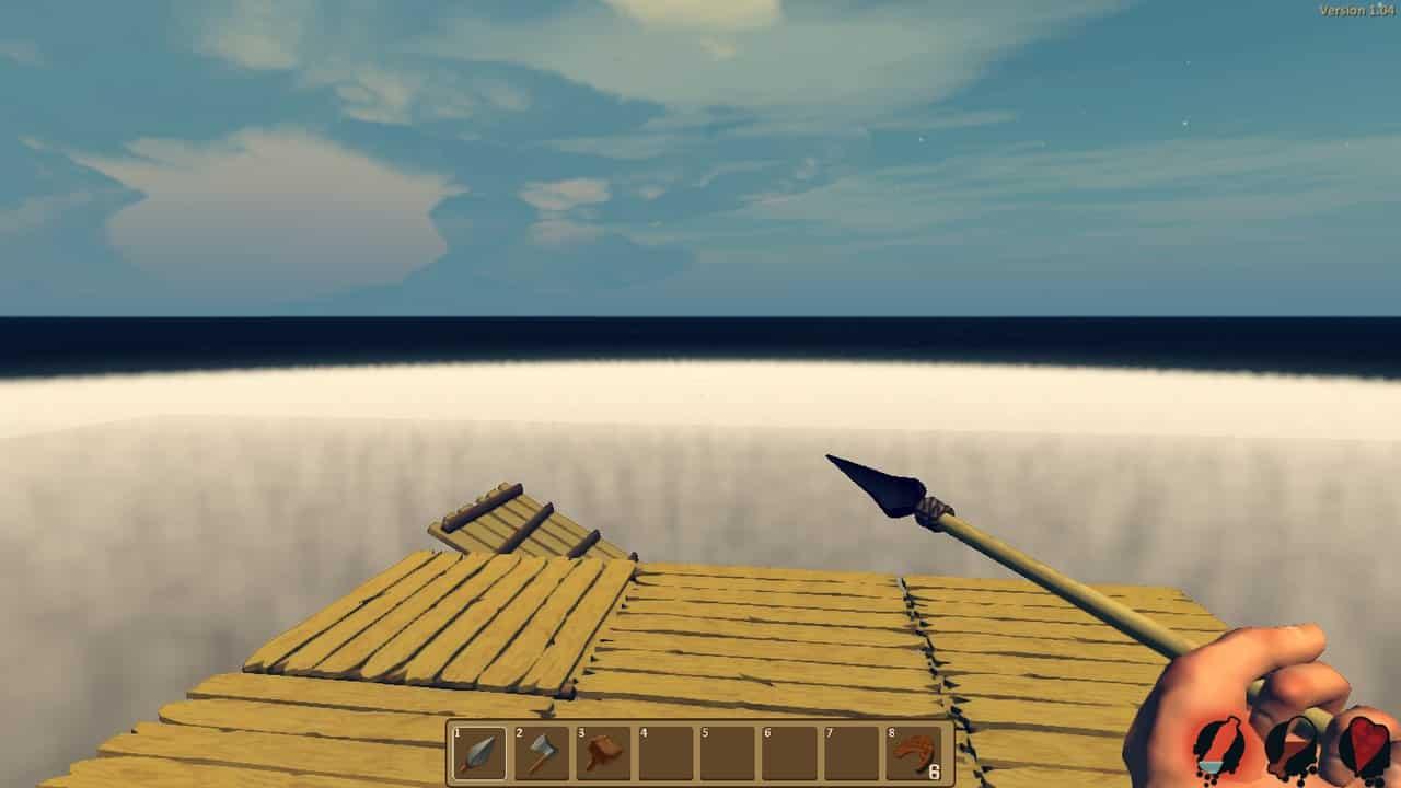 Raft - все читы и консольные команды
