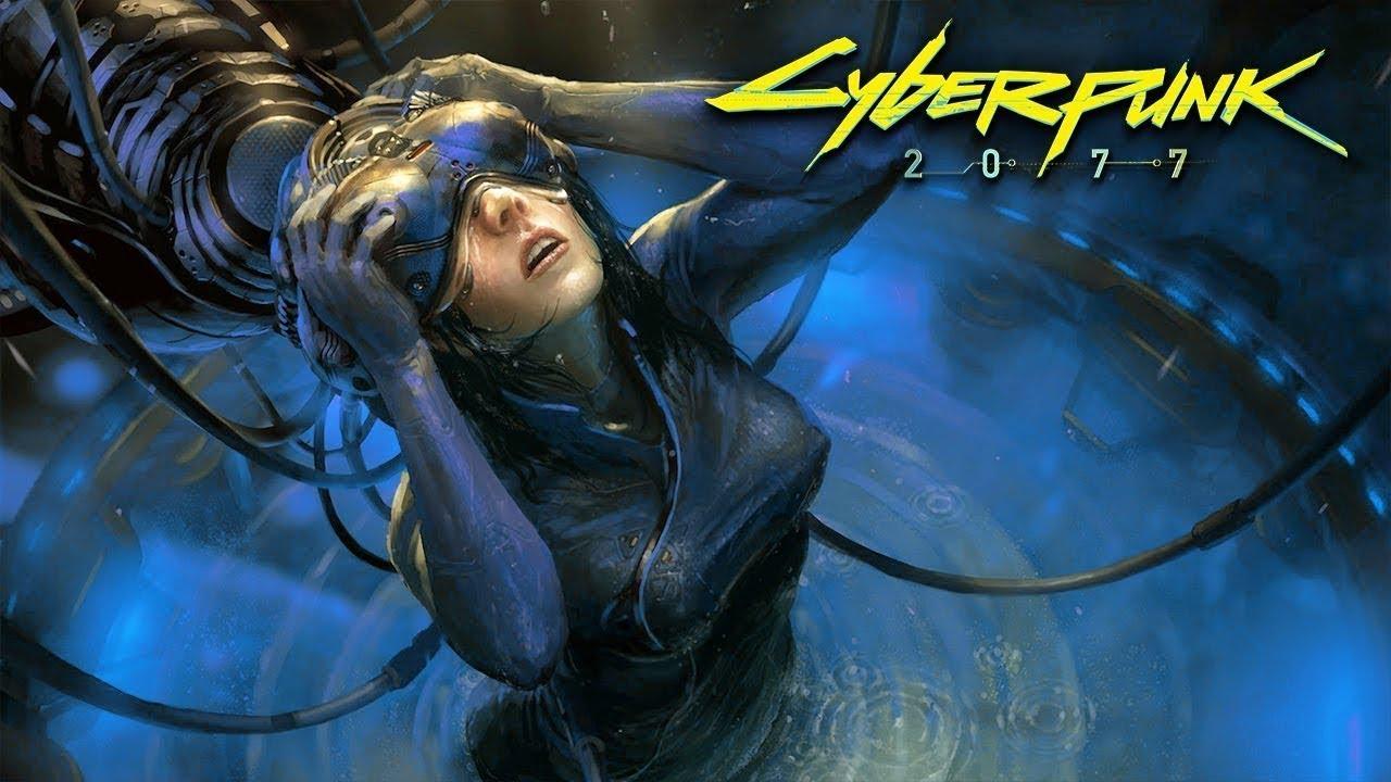 Обзор Cyberpunk 2077. Дата выхода