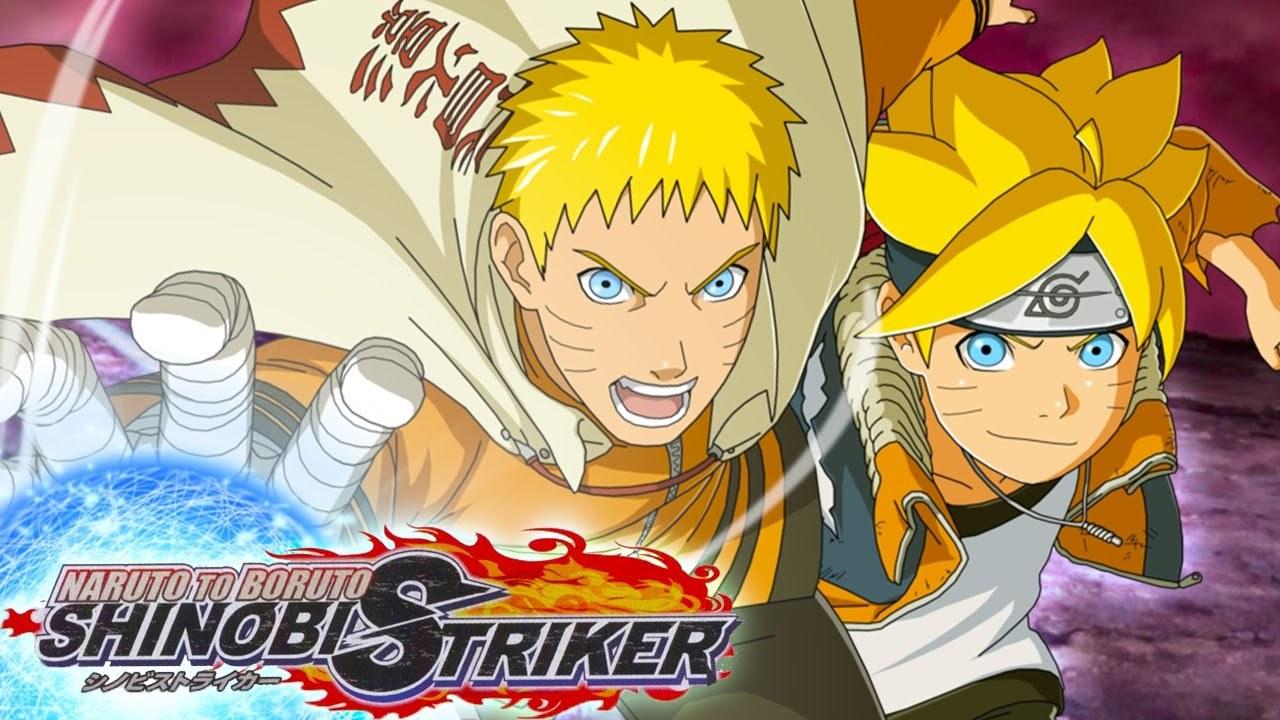 Обзор Naruto to Boruto: Shinobi Striker. Дата выхода