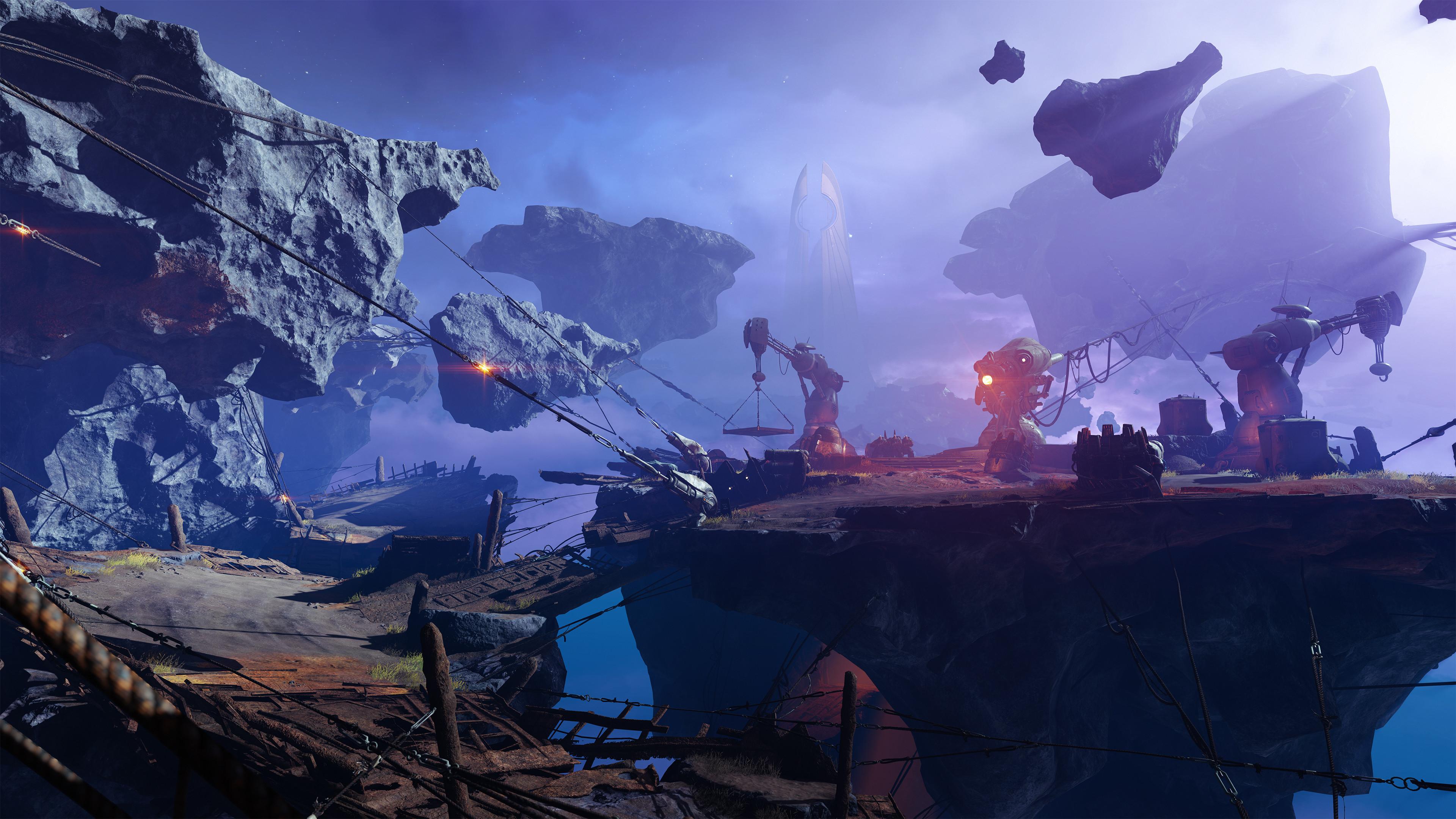 Обзор Destiny 2: Forsaken. Дата выхода
