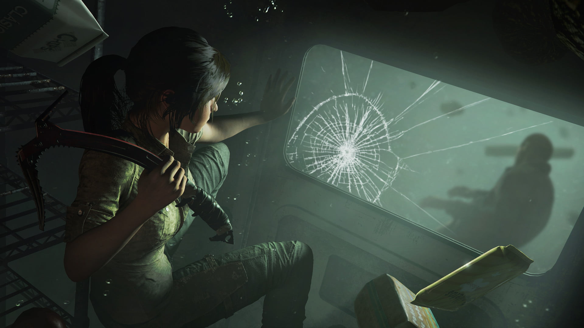 Обзор Shadow of the Tomb Raider. Дата выхода