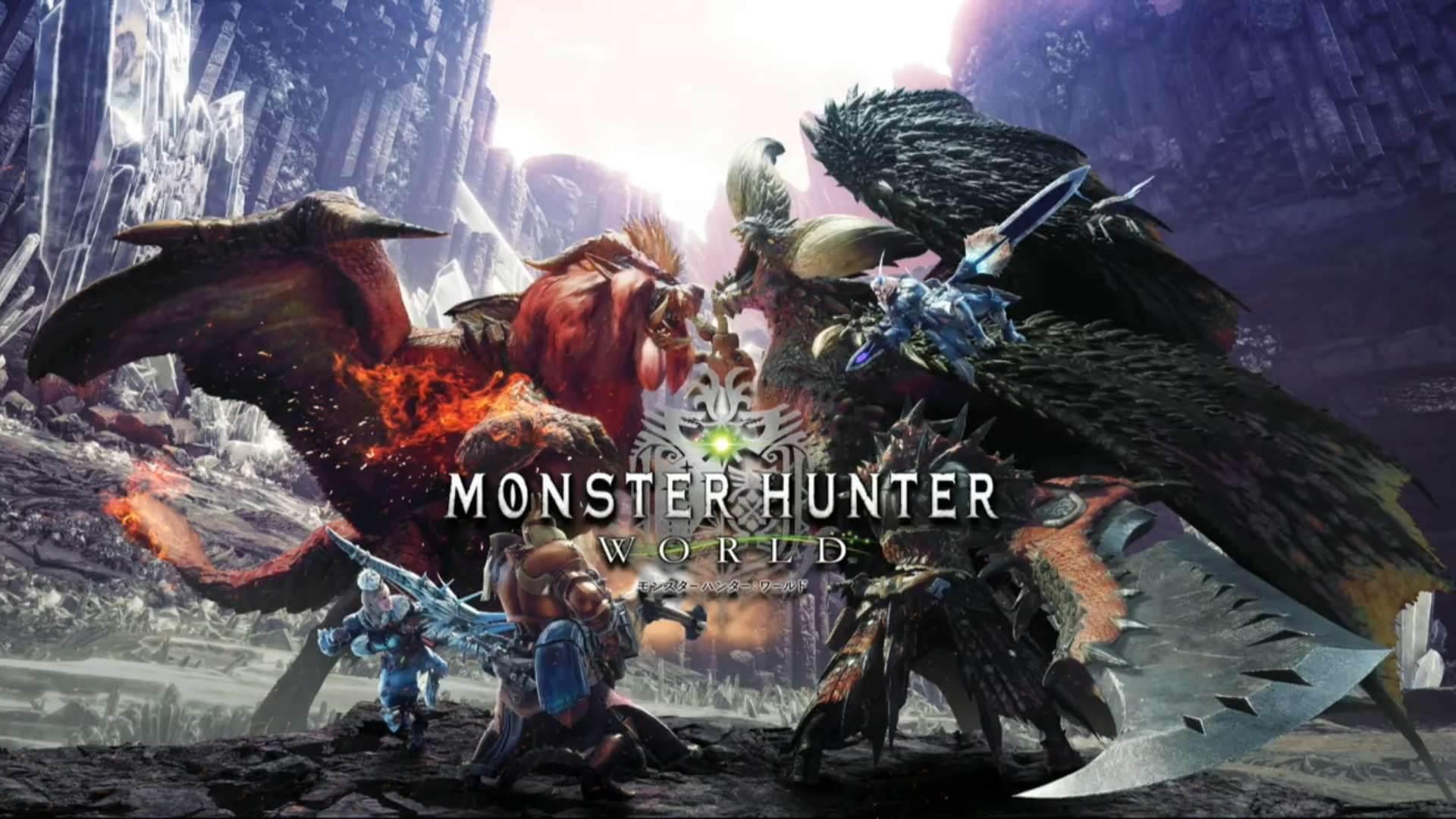 Как в Monster Hunter World пройти квест Wiggle Me This и получить шлем Вигглера