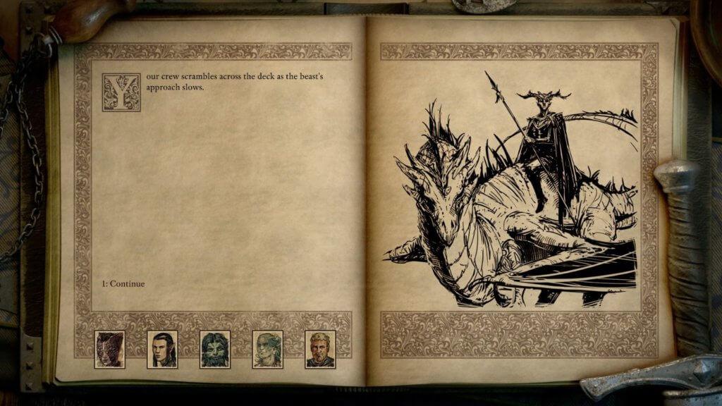 Прохождение Pillars of Eternity 2: Forgotten Sanctum DLC