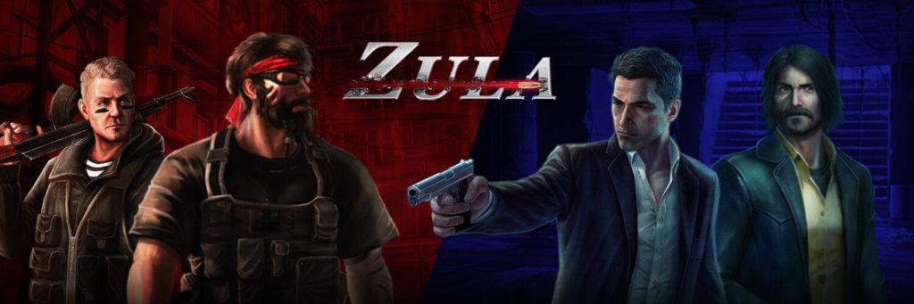 Обзор Zula