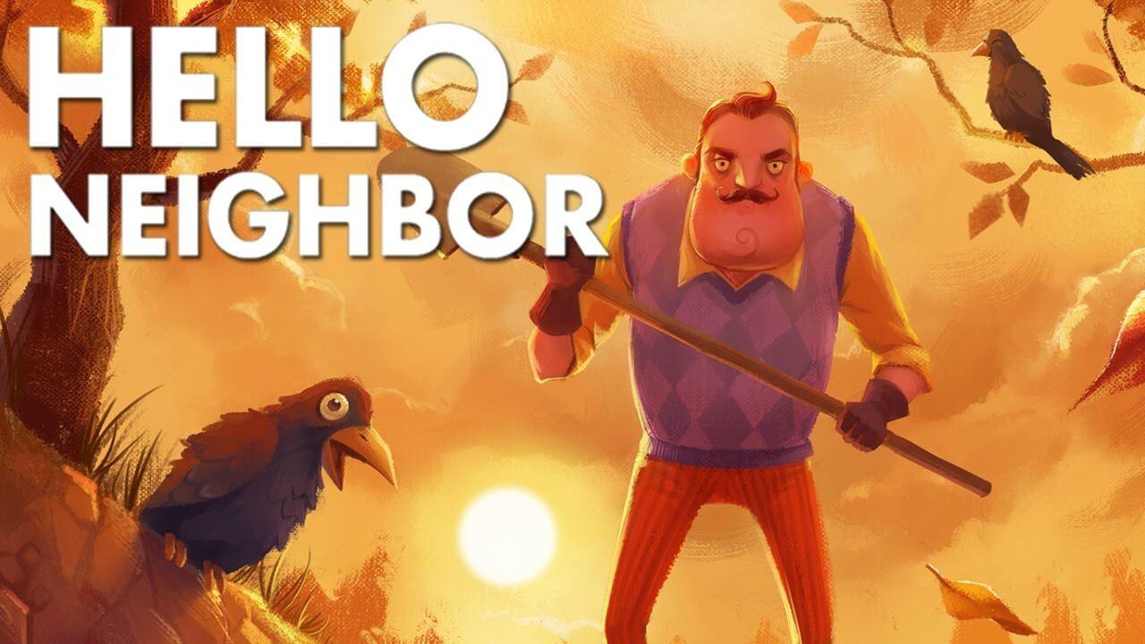 Чит коды для Hello Neighbor. Полный список