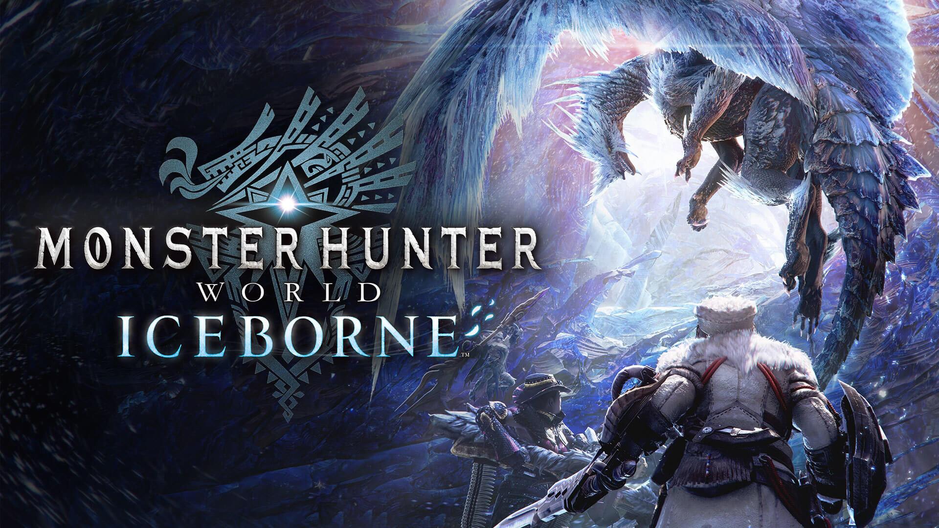 Monster Hunter: World Iceborne Руководство по получению мастерских рангов