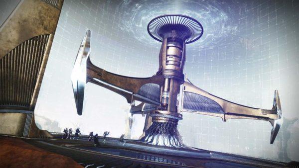 Destiny 2 легендарных солнечных часов