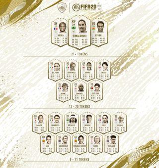 FIFA 20 icon swaps 2