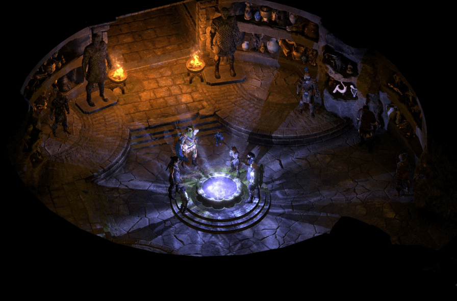 Обзор PoE II: Seeker, Slayer, Survivor