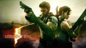 Как играть вдвоем на одном компьютере в Resident Evil 5